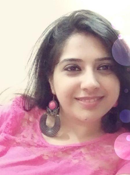 Pooja Punjabi