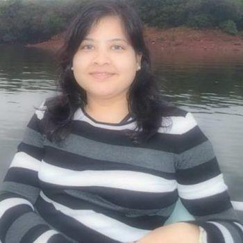 Dr. Monica Agarwal